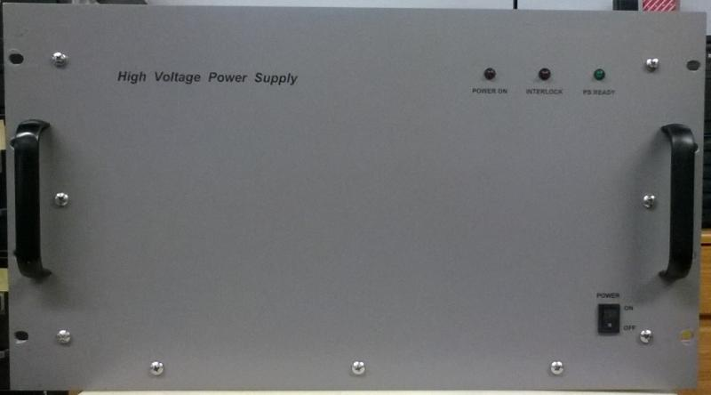 50kV SHVS High Voltage FIB Power Supply Focused Ion Beam Micrion FEI Vectra